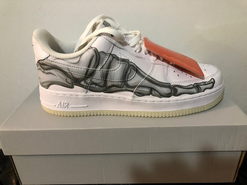 air force 1 hombre halloween