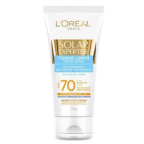 Protetor Solar Facial L