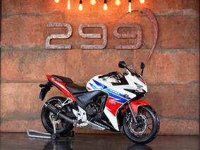 Honda Cbr 500 R 2015/2016 Com Abs