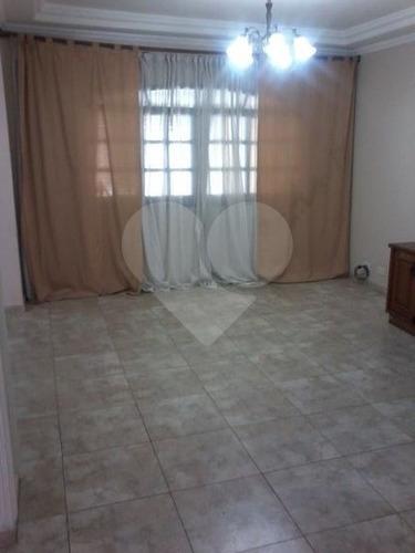 Butantã- Estuda Permuta-excelente Sobrado 3 Dorms,stes,2 Vagas - 298-im145048