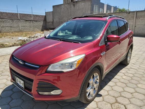 Ford Escape 2013 Se Plus Titanium