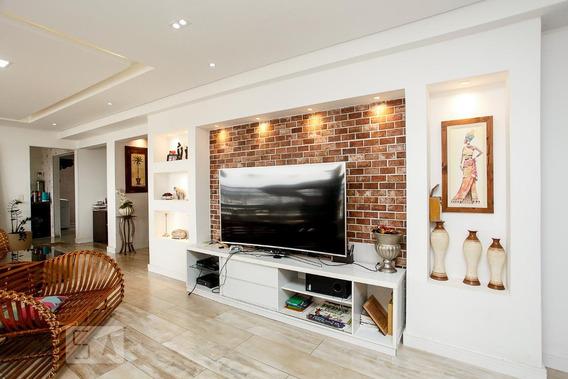 Apartamento Para Aluguel - Vila Augusta, 3 Quartos, 134 - 893027817