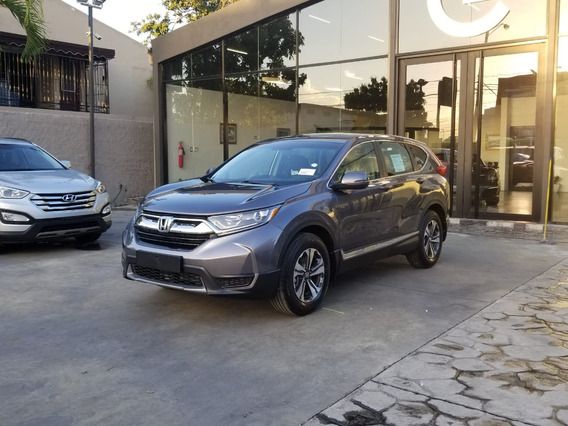 Honda Cr-v 2019 0km