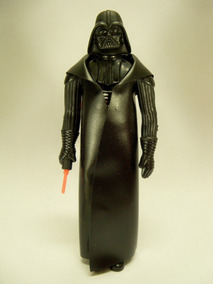 Darth Vader Star Wars Sith Lord Vintage Kenner Exclusivo
