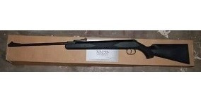 Excelente Rifle Xisico Modelo Xs25s Negro Cal 5 5 800 Fps