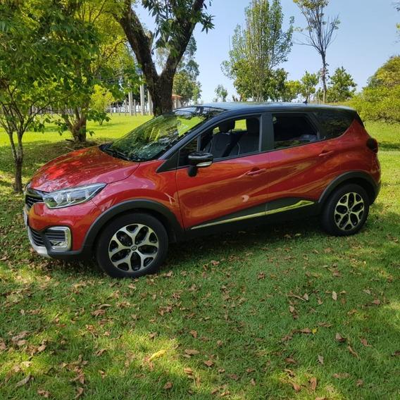 Captur Renault- Único Dono