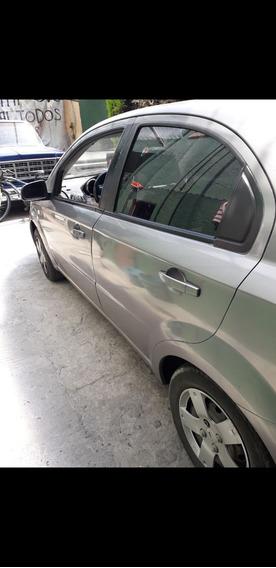 Pontiac G3 D Std Aa Ee Mt 2008