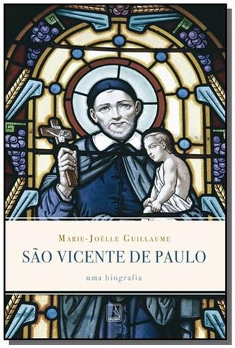 Sao Vicente De Paulo