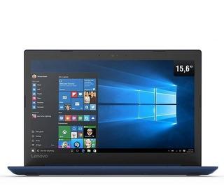 Notebook Ideapad 330 15.6 Hd Amd A6-9225 4gb 500gb