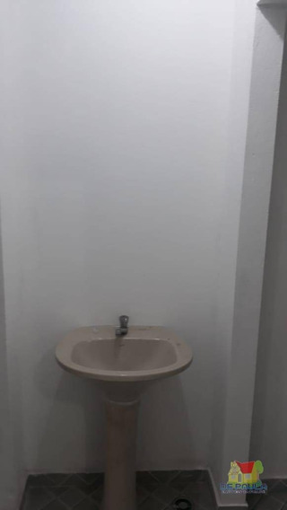 Galpão Para Alugar, 200 M² Por R$ 5.000,00/mês - Cambuci - São Paulo/sp - Ga0056