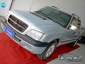 Chevrolet S10 Tornado 4x2 Cabine Dupla 2.8 Turbo In..mfj2999