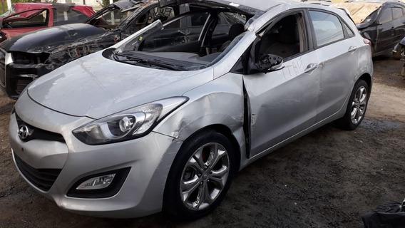 Hyundai I30 2012 2013 Sucata Para Peças