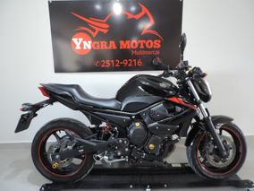 Yamaha Xj6 2012 Nova