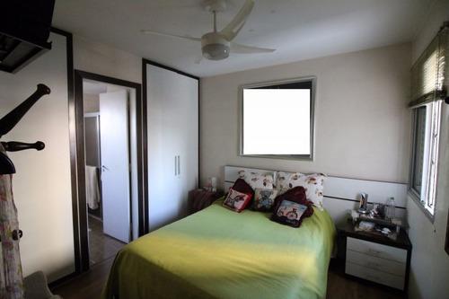 Imagem 1 de 19 de Apartamento - Ref: 6014