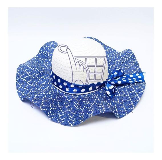 Sombrero De Playa Y Sol Para Mujer Pava Economicos