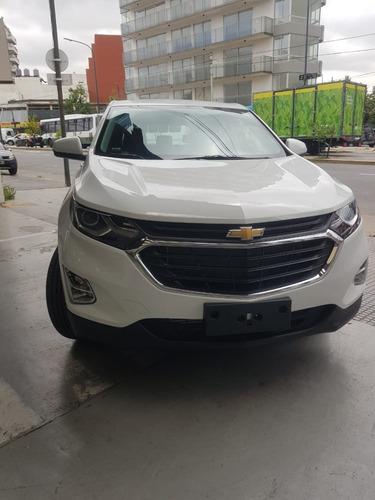 Chevrolet Equinox Fwd At 2021 Exclusivo Forestcar Balbin #5