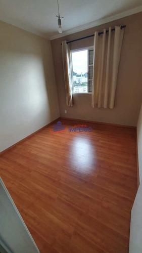 Imagem 1 de 30 de Apartamento Com 2 Dorms, Vila Izabel, Guarulhos - R$ 192 Mil, Cod: 6995 - V6995
