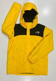 The North Face Hyvent Impermeable Talle S/m Dama Trekking