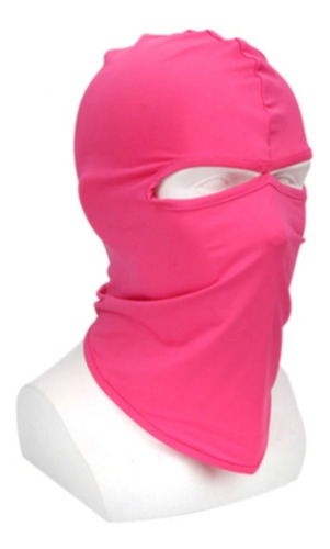 Pasamontañas Balaclava Mascara 2 Huecos Tiendas Fisicas