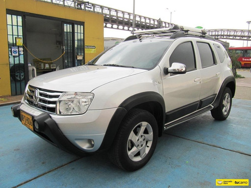 Renault Duster Dynamique At 2000 Cc Aa