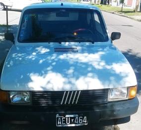 Fiat 147 Con Gnc