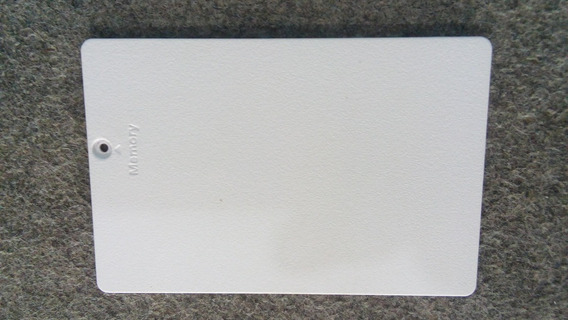 Tampa Do Hdd Do Notebook Samsung Np300e5k Branca