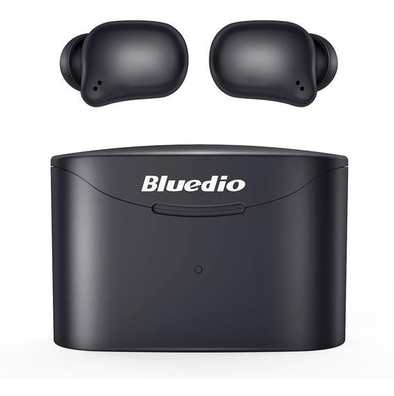 Fone De Ouvido Bluedio T-elf2 Tws C/ Microfone Integrado