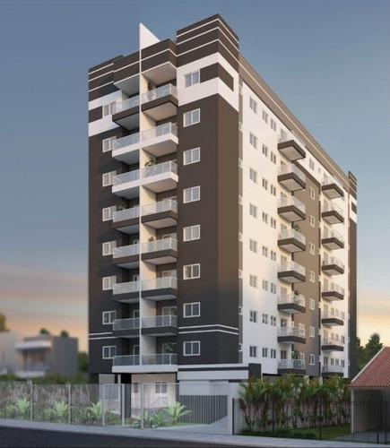 Imagem 1 de 8 de Apartamento - Ap01352 - 68736961