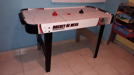 Mesa De Hockey Air