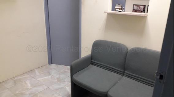 Oficina, En Venta,chacaito,mls #20-24742