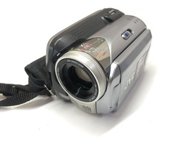Camera Filmadora Jvc Everio Hdd Hard Disk Drive Luz Noturna