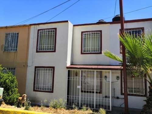 Compra Venta Casa Lomas De San Francisco Tepojaco