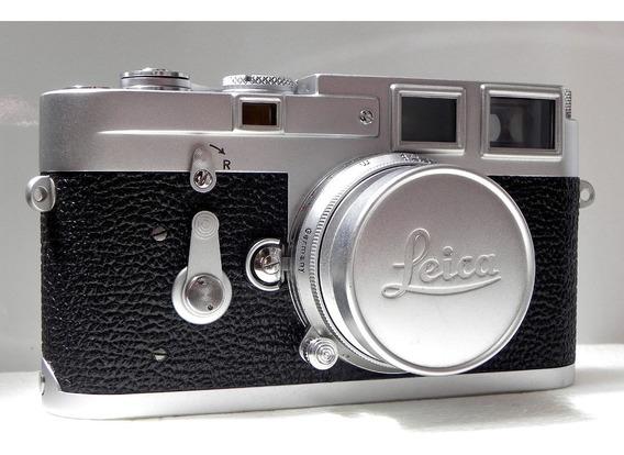 Leica M3, 1962, Single-stroke