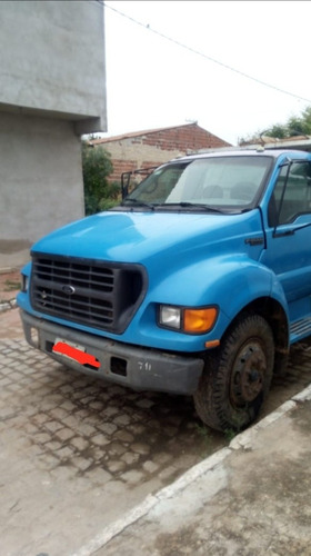 Ford F12000 160