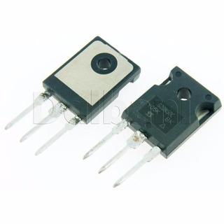Transistor Sihg20n50c G20n50c 20a 500v To-247 Mosfet