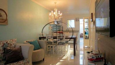 Casa Em Condominio Com 03 Dormitório(s) Localizado(a) No Bairro Noiva Do Mar Em Xangri-lá / Xangri-lá - 3902
