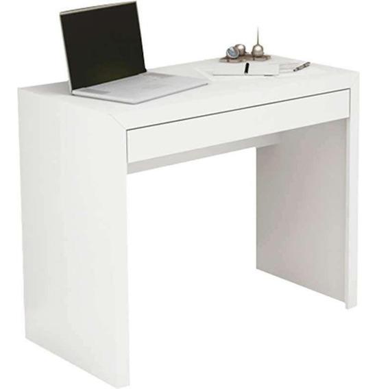 Mesa Para Computador 1 Gaveta Me4107 - Tecno Mobili