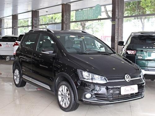 Imagem 1 de 5 de Volkswagen Fox 1.0 Track Flex 4p Mec
