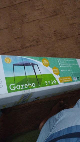 Tenda 3x3 Gazebo