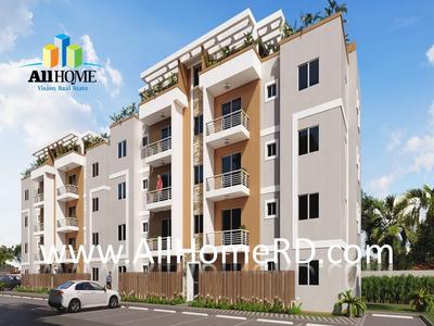 Comodos Apartamentos En Villa Aura 2 Y 3 Hab