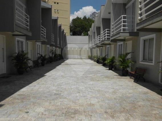 Condomínio Fechado A Venda, 200m² - Morumbi - 345-im51209