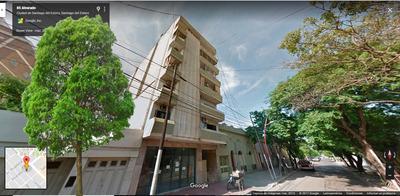 Departamento 3 Dormitorios Pleno Centro Santiago