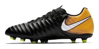 Chuteira Campo Nike Tiempo Rio Iv Fg897759 008