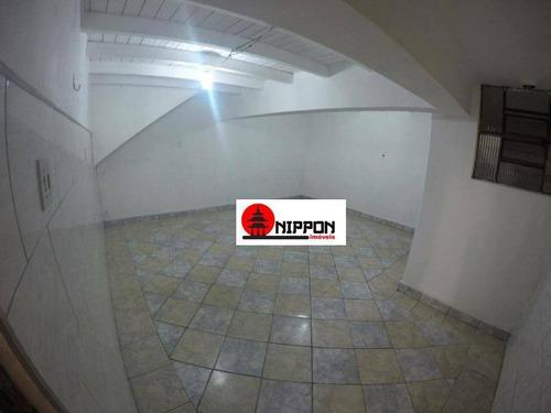 Casa Residencial À Venda, Jardim Paraventi, Guarulhos - Ca0093. - Ca0093