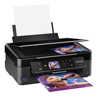 Impresora Multifuncional Epson Xp441 Wifi