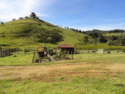Fazenda - Município Itapeva-mg - Fa0019