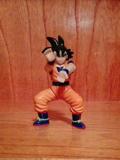 Figura De Goku