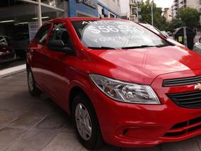 Autos Chevrolet Onix 1.4 N Mt Ls 2018 El Nuevo Corsa 0km #gd