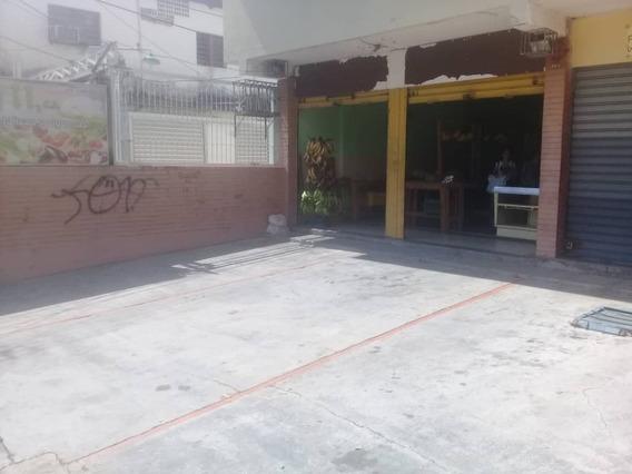 Local En El Limon Traspaso Frutería 04243427200