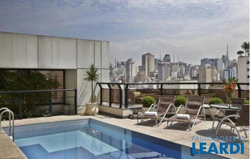 Flat - Jardim Paulista  - Sp - 426076